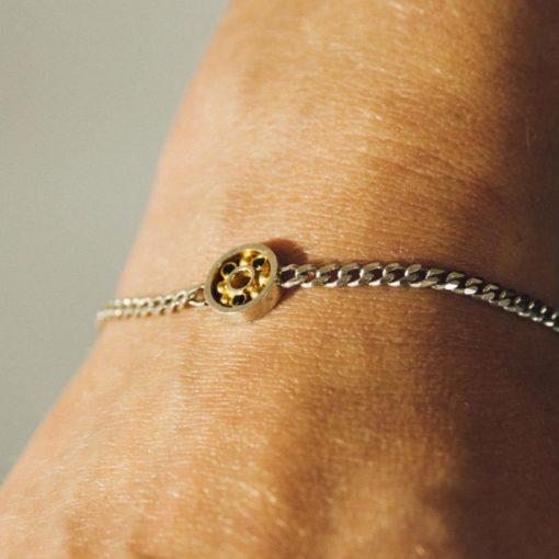 Bracelet Déroulement