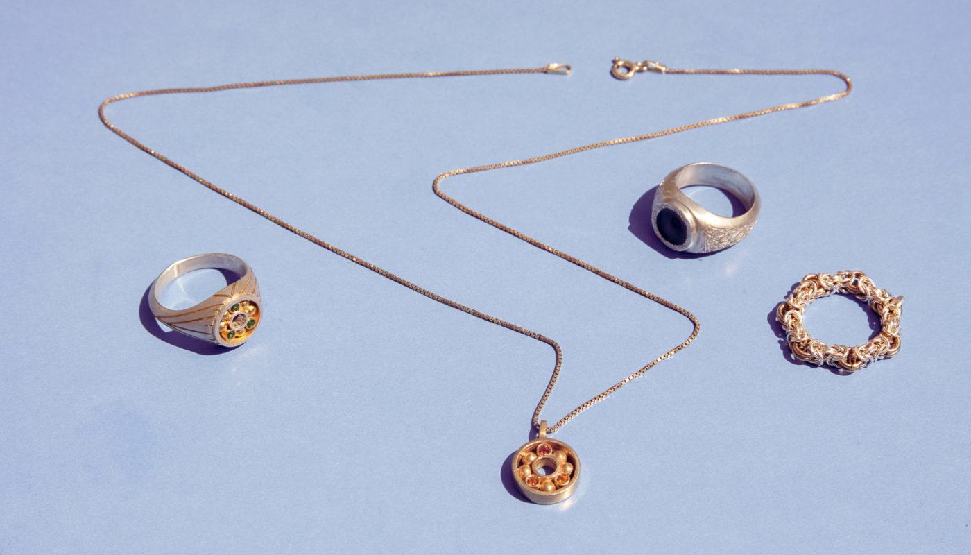 HYQS jewelry