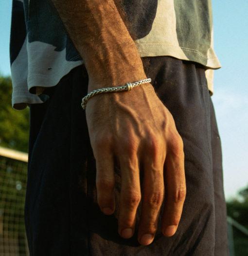 Bracelet palmier