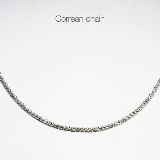 HYQS Correan chain