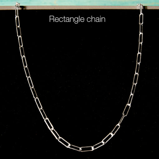 HYQS Rectangle chain